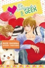 Pentabu,   Shinba, Rize My Girlfriend`s a Geek 5