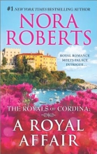 Roberts, Nora A Royal Affair