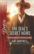 Cantrell, Kat The Seal`s Secret Heirs