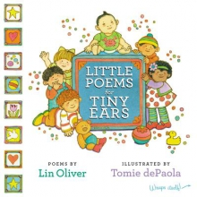Oliver, Lin Little Poems for Tiny Ears