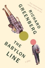 Greenberg, Richard The Babylon Line