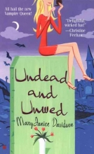 Davidson, MaryJanice Undead and Unwed