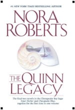 Roberts, Nora The Quinn Legacy