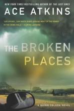 Atkins, Ace The Broken Places