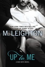 Leighton, M. Up to Me