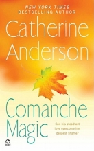 Anderson, Catherine Comanche Magic