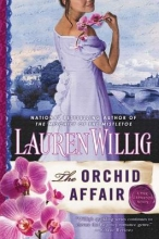Willig, Lauren The Orchid Affair