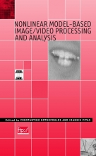 Kotropoulos, C. Nonlinear Model-Based Image/Video Processing and Analysis
