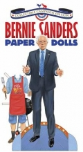 Foley, Tim Bernie Sanders Paper Doll Collectible Campaign Edition