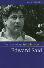 McCarthy, Conor The Cambridge Introduction to Edward Said