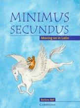 Bell, Barbara Minimus Secundus Pupil`s Book