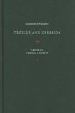 Shakespeare, William Troilus and Cressida