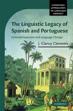 J. Clancy Clements Cambridge Approaches to Language Contact