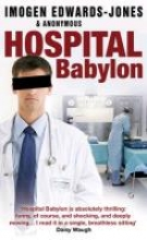 Edwards-Jones, Imogen Hospital Babylon