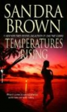 Brown, Sandra Temperatures Rising