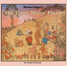 Kennedy, Jimmy The Teddy Bears` Picnic