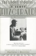 Fitzgerald, F. Scott The Short Stories of F. Scott Fitzgerald