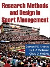 Andrew, Damon P.S. Research Methods and Design in Sport Management