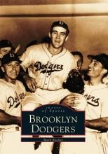 Rucker, Mark Brooklyn Dodgers