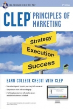 Chatterjee, Anindya CLEP Principles of Marketing