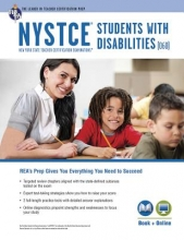 Springer, Ken NYSTCE Students with Disabilities (060) Book + Online
