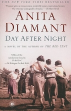 Diamant, Anita Day After Night