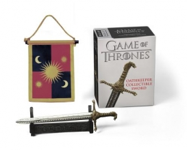 Game of Thrones - Oathkeeper