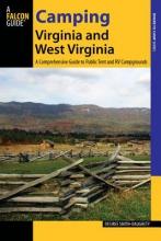 Smith-Daughety, Desiree Camping Virginia and West Virginia