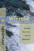 Wiersbe, Warren W. Nehemiah