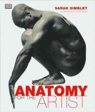 Simblet, Sarah Anatomy for the Artist