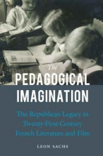 Sachs, Leon The Pedagogical Imagination