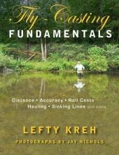 Kreh, Lefty Fly-Casting Fundamentals