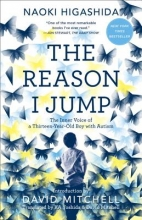 Higashida, Naoki The Reason I Jump