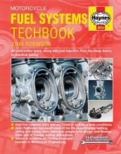 Haynes Publishing Motorcycle Fuel Systems