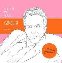 Mel Elliott Colour Me Good Ginger