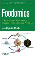 Alejandro Cifuentes Foodomics