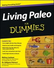 Melissa Joulwan,   Kellyann Petrucci Living Paleo For Dummies