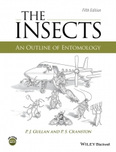P.J. Gullan,   P. S. Cranston The Insects