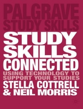 Neil Morris,   Stella Cottrell Study Skills Connected