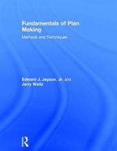 Jepson, Edward J., Jr.,   Weitz, Jerry Fundamentals of Plan Making