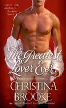 Brooke, Christina The Greatest Lover Ever