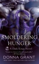 Grant, Donna Smoldering Hunger