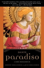 Dante Alighieri Paradiso