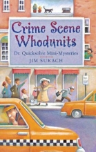 Sukach, Jim Crime Scene Whodunits