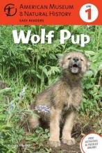 Wendy Pfeffer Wolf Pup