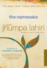 Lahiri, Jhumpa The Namesake