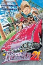 Inagaki, Riichiro Eyeshield 21 20