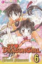 Matsumoto, Natsumi St. Dragon Girl, Volume 6