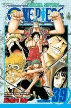 Oda, Eiichiro One Piece 39
