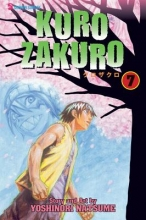 Natsume, Yoshinori Kurozakuro 7